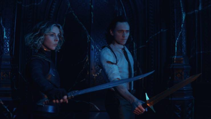 Disney+ Review – Loki Episode 6