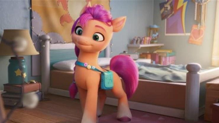Netflix Reveal My Little Pony: A New Generation Cast