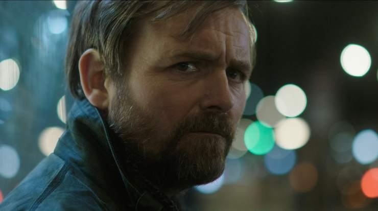Neil Maskell is 'The Big Bad Wolf' In Bull UK Trailer