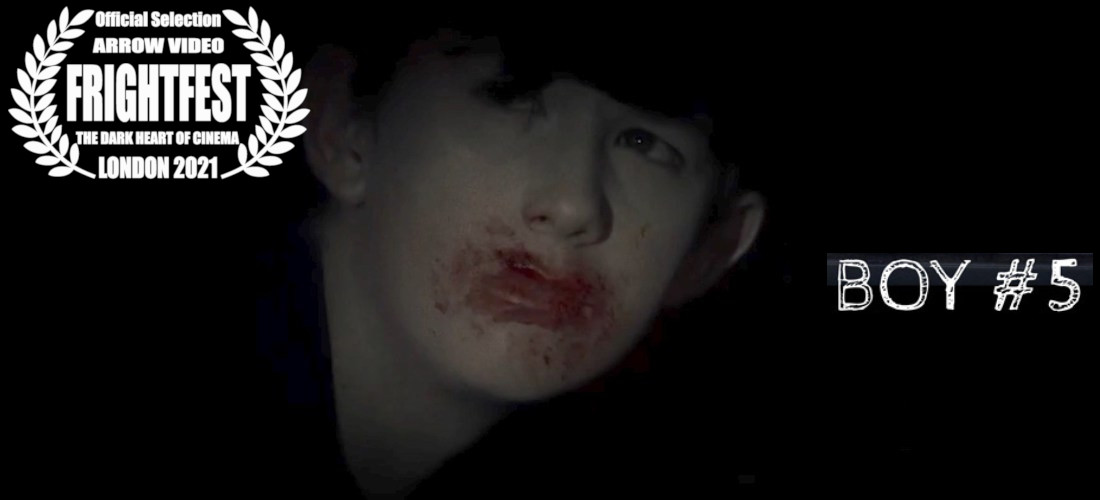Arrow Video Frightfest 2021 – Film Review – Boy#5 (2021)