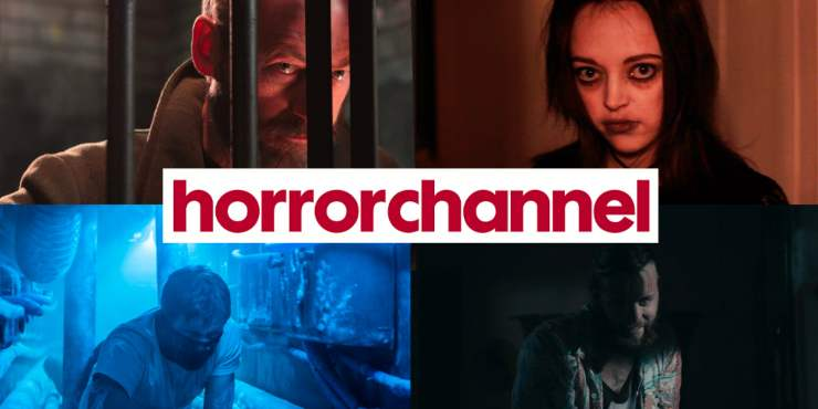 Horror Channel September Line Up  Has An Array Of Premieres Ready To Scare!