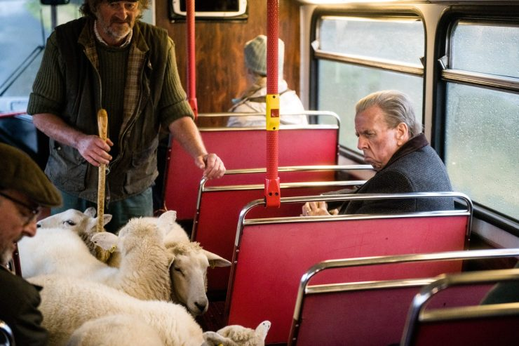 Film Review – The Last Bus (2021)