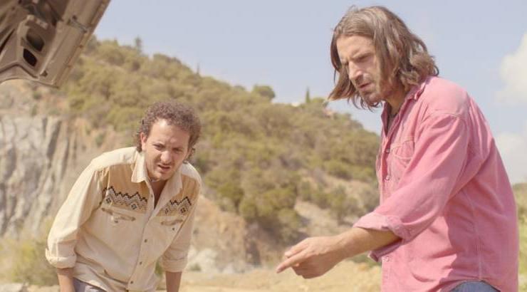 Watch The Deranged UK Trailer For Quentin Dupieux's  Mandibles