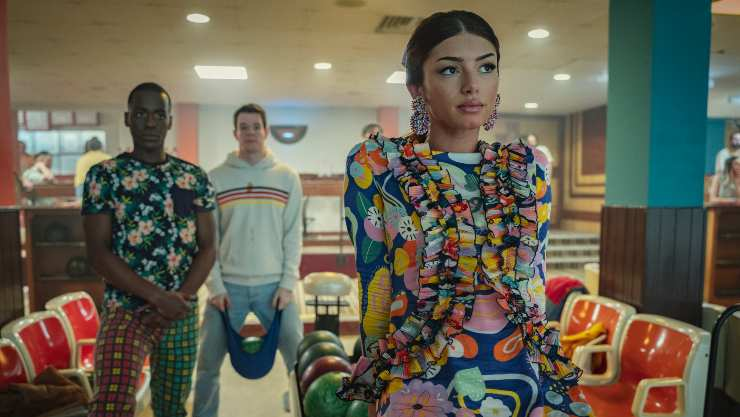 Netflix Tease More Images For Sex Education Season 3