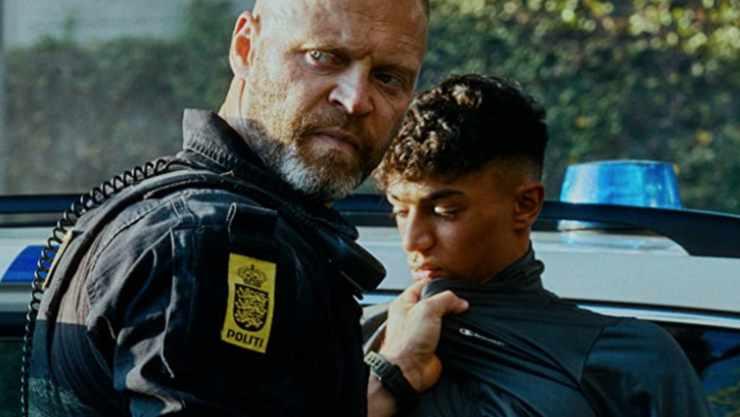 Danish Cop Thriller Shorta Gets A UK Trailer