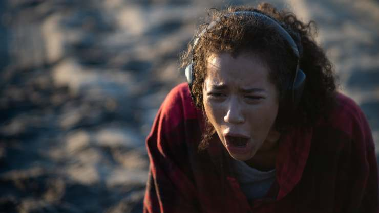 Arrow Video FrightFest 2021 Film Review – Sound Of Violence (2021)