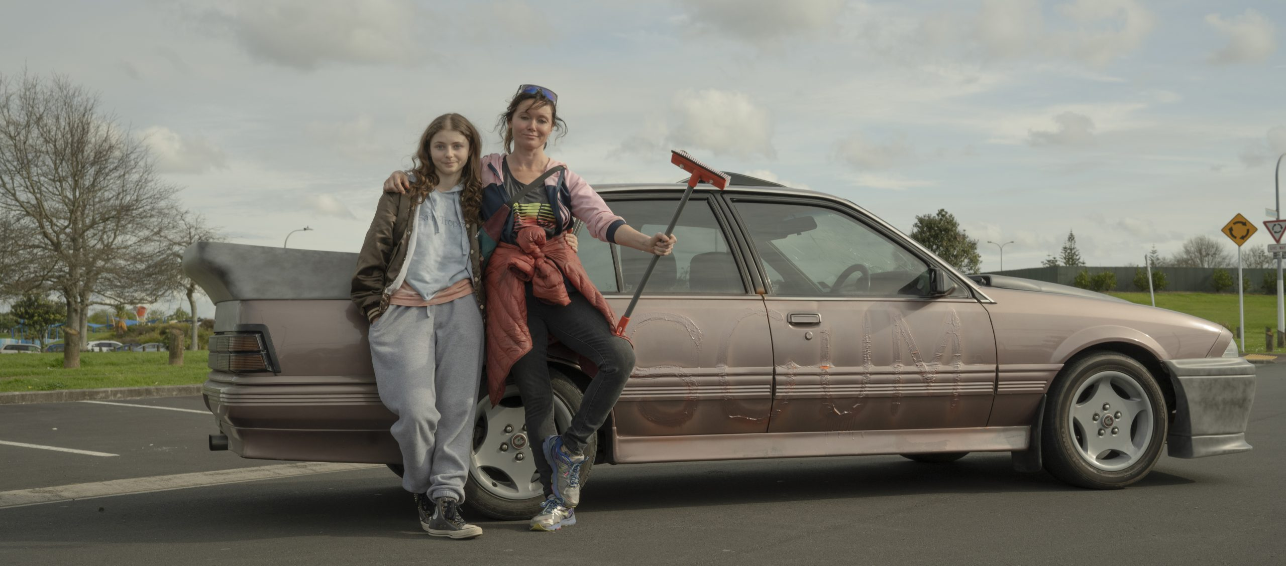 Edinburgh International Film Festival 2021 Review – The Justice Of Bunny King (2021)
