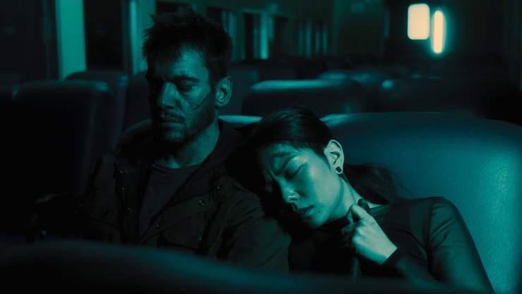 Jonathan Rhys-Meyers For His And Her Life In Yakuza Princess UK Trailer