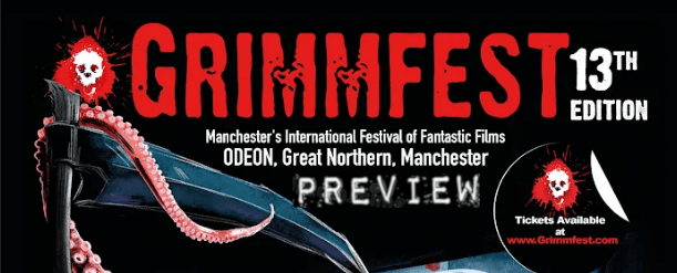 Grimmfest 2021 Preview