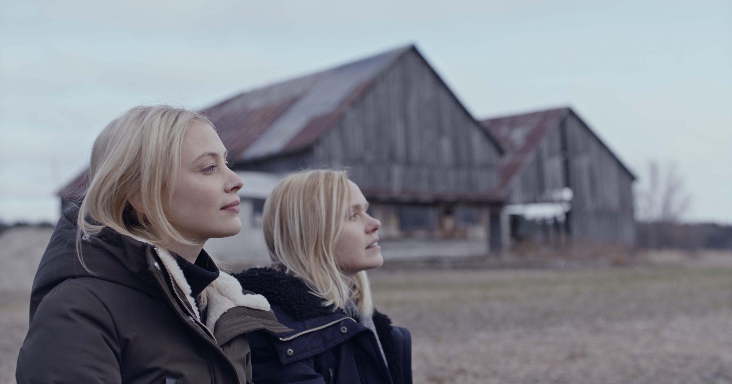 Toronto International Film Festival 2021 Review – All My Puny Sorrows (2021)