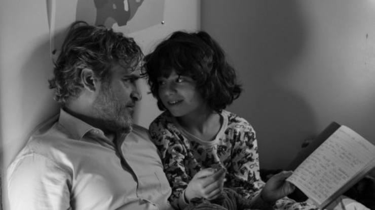 Joaquin Phoenix Goes Cross Country In C'mon C'mon UK Trailer