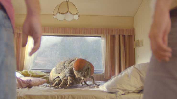 Film Review – Mandibles (2020)