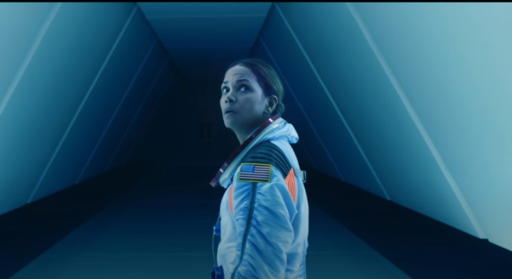 The Apocalypse Arrives In Space  In Moonfall First Trailer