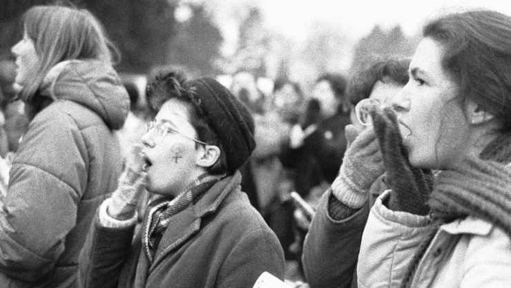 Watch The Trailer For Mothers Of The Revolution Documentary