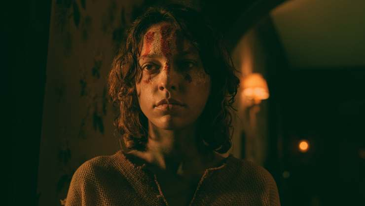 In No One Gets Out Alive Trailer Evil Lurks At Home