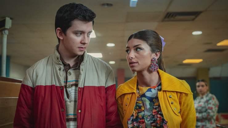 Netflix Review – Sex Education: Season 3