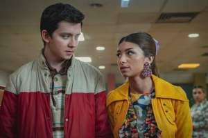 Netflix Review – Sex Education Season 3