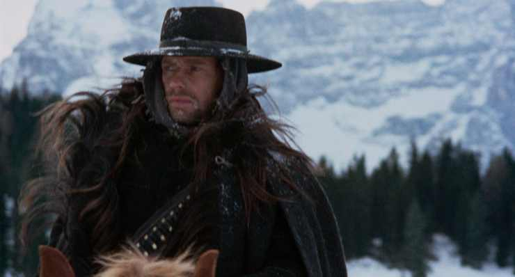 Sergio Corbucci's  The Great Silence Getting A Masters Of Cinema Release