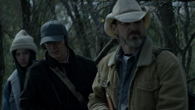Tempers Flare In Southern Gothic Thriller Whitetail Trailer