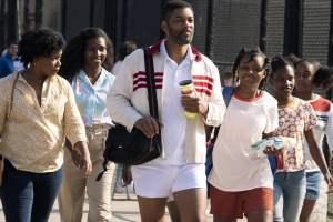 BFI London Film Festival 2021 Review – King Richard (2021)