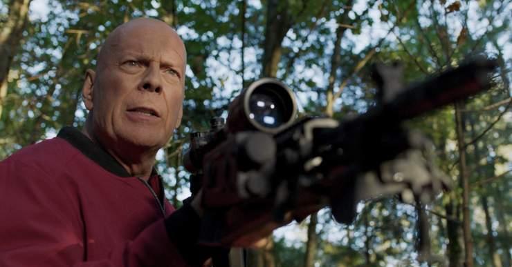 Let The Hunt Begin In Apex Predator UK Trailer