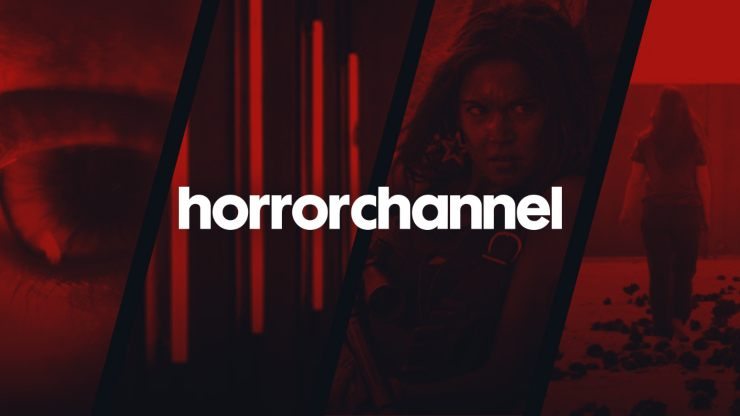 November Will Be 'Unholy' On The Horror Channel