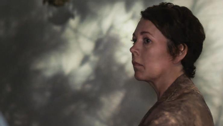 Olivia Colman Faces Her Past In The Lost Daughter Trailer