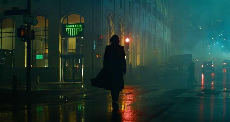 The Matrix Resurrections Featurette Looks At Franchise Legacy