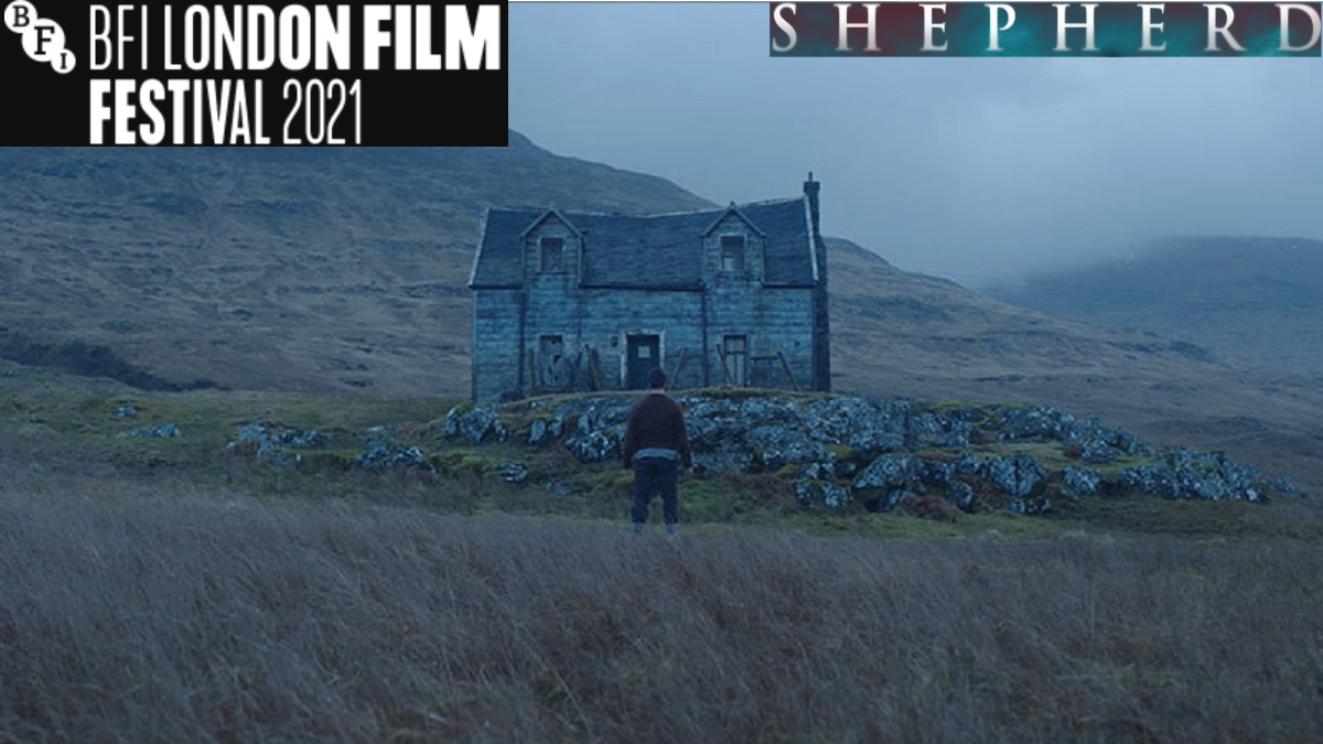 BFI London Film Festival Review – Shepherd (2021)