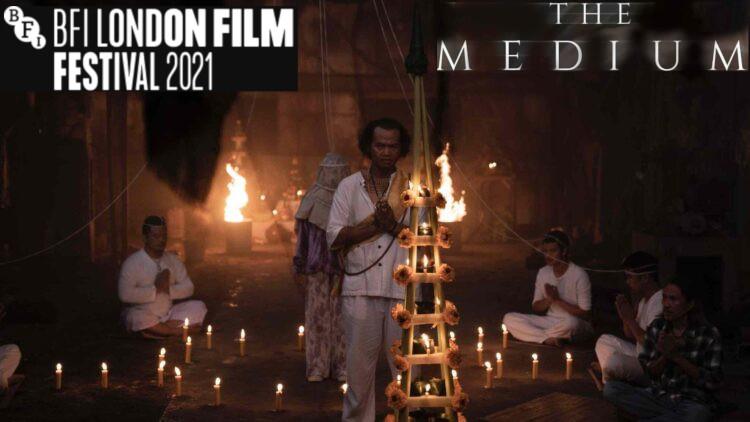BFI London Film Festival Review – The Medium (2021)
