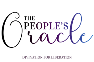 The People's Oracle - Divination For Liberation