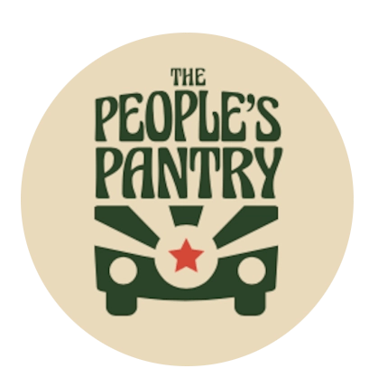 The People's Pantry - Our Products -