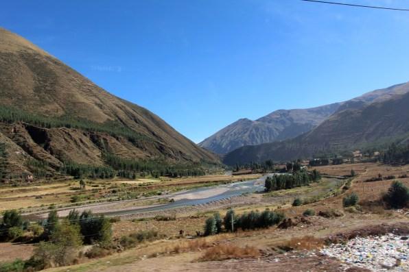 Sacrey Valley