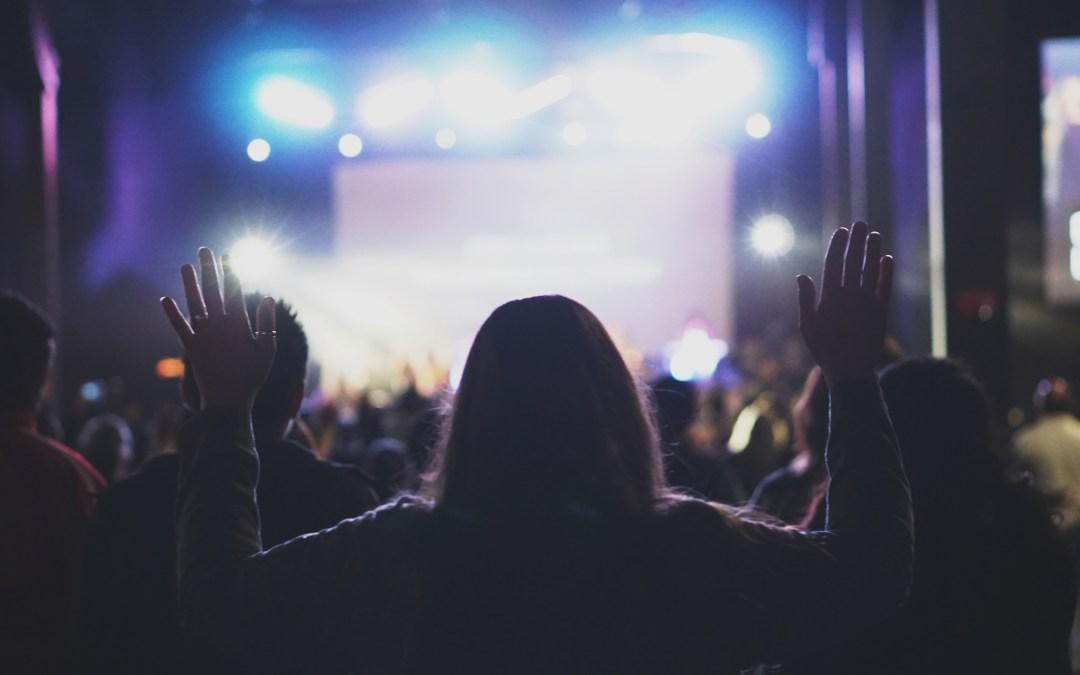 church-concert