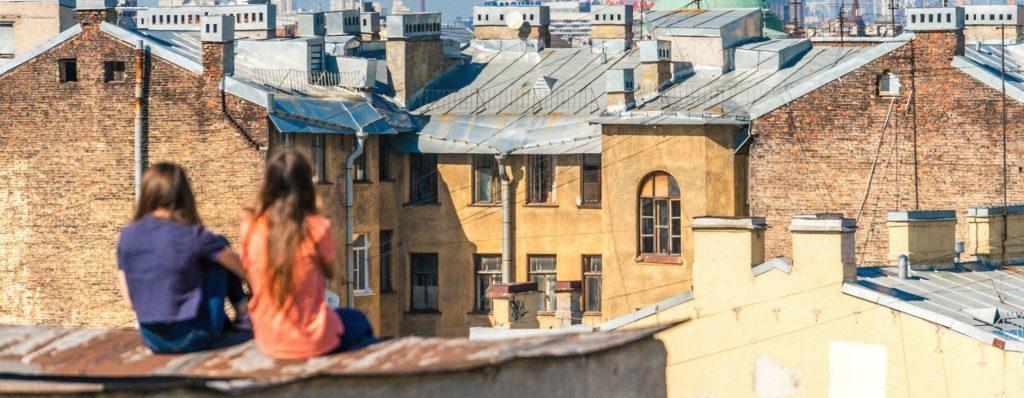 rooftop-friends