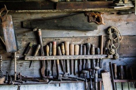 tools-build