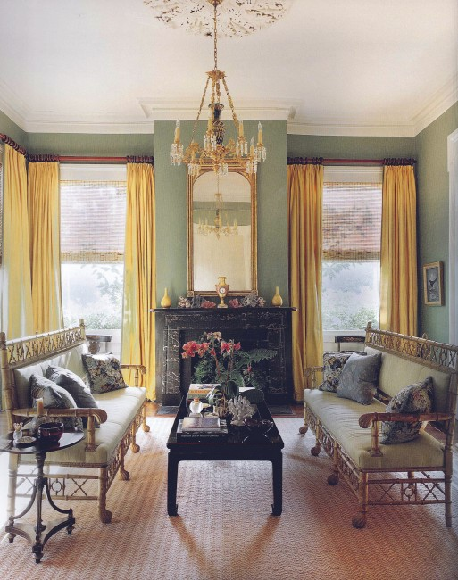 Thomas Jayne: American Decoration, A Sense of Place   The ... on French Creole Decorating Ideas  id=84867