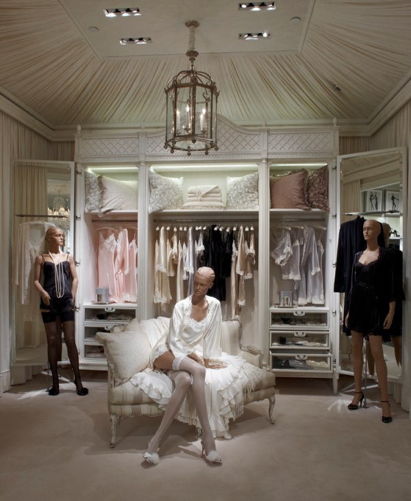 ralph lauren interior design The Perfect Black