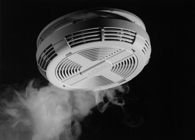 Everything You Need To Know About Smoke Detector