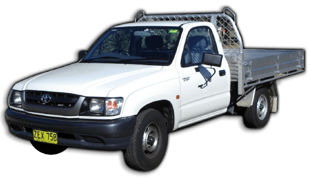 Ute Hire Melbourne