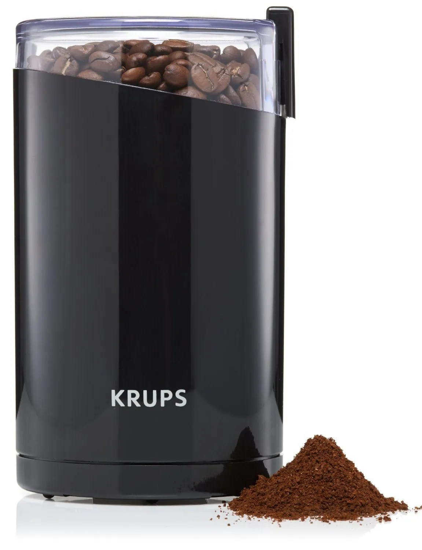 Krups Twin Blade Coffee Mill