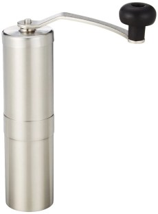 Porlex Stainless Steel & Ceramic Hand Coffee Grinder