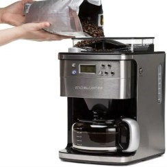 bean to cup coffee grinder