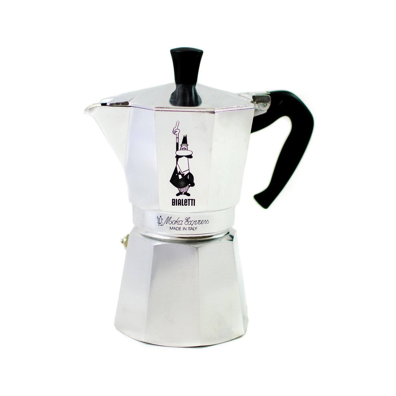 stovetop espresso
