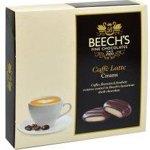 chocolate coffee creams