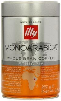 illy Monoarabica Ethiopian Coffee Beans