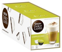 Nescafe pod flavours