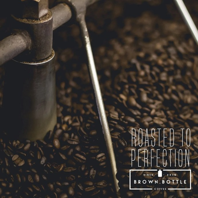 speciality coffees