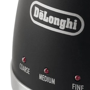 De'Longhi Electric Coffee Grinder Review