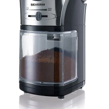 Severin Coffee Grinder Review